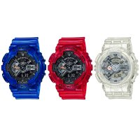 G-Shock GA-110CR-2AER zegarek męski G-SHOCK Specials
