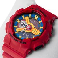 G-Shock GA-110FC-1AER zegarek męski G-Shock