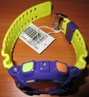 G-Shock GA-110HC-6AER zegarek męski G-Shock