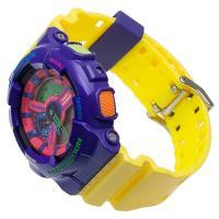 G-Shock GA-110HC-6AER męski zegarek G-Shock pasek