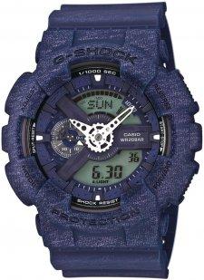 G-SHOCK GA-110HT-2AER - zegarek męski