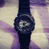 GA-110LP-1AER - zegarek męski - duże 5