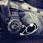 GA-110LP-1AER - zegarek męski - duże 6