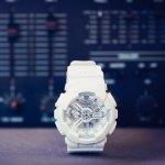 G-Shock GA-110LP-7AER G-SHOCK Original zegarek męski sportowy mineralne