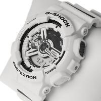 GA-110MH-7AER - zegarek męski - duże 4