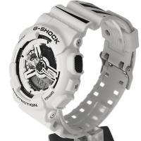 GA-110MH-7AER - zegarek męski - duże 5