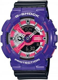 G-Shock GA-110NC-6AER - zegarek męski