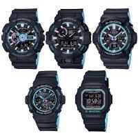 GA-110PC-1AER - zegarek męski - duże 4