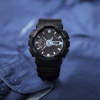 GA-110PC-1AER - zegarek męski - duże 5