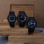 GA-110PC-1AER - zegarek męski - duże 7