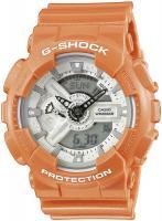 Zegarek męski Casio G-SHOCK g-shock GA-110SG-4AER - duże 4