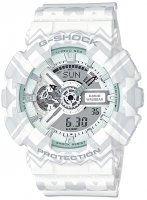 GA-110TP-7AER - zegarek męski - duże 4