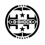 zegarek G-Shock GA-135A-1AER czarny G-SHOCK Specials