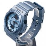 zegarek G-Shock GA-150A-2AER niebieski G-Shock