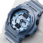 G-Shock GA-150A-2AER G-Shock zegarek męski sportowy mineralne