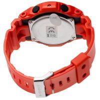 G-Shock GA-150A-4AER męski zegarek G-Shock pasek
