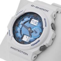 G-Shock GA-150MF-7AER zegarek męski G-Shock
