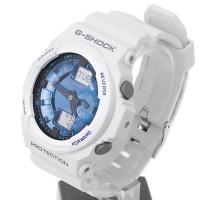 G-Shock GA-150MF-7AER męski zegarek G-Shock pasek