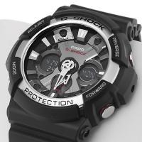 G-Shock GA-200-1AER zegarek męski G-SHOCK Original