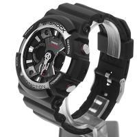 G-Shock GA-200-1AER męski zegarek G-SHOCK Original pasek
