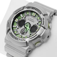 G-Shock GA-200SH-8AER zegarek męski G-Shock