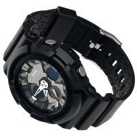 G-Shock GA-201-1AER zegarek męski G-Shock