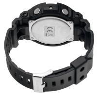 G-Shock GA-201-1AER męski zegarek G-Shock pasek