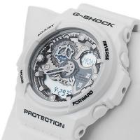 G-Shock GA-300-7AER zegarek męski G-Shock