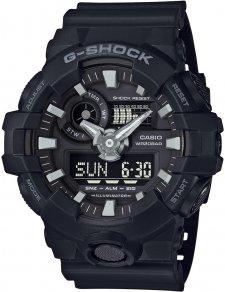 G-SHOCK GA-700-1BER - zegarek męski