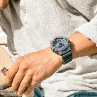 G-Shock GA-700DE-2AER zegarek męski G-SHOCK Style