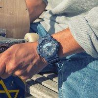 G-Shock GA-700DE-2AER męski zegarek G-SHOCK Style pasek