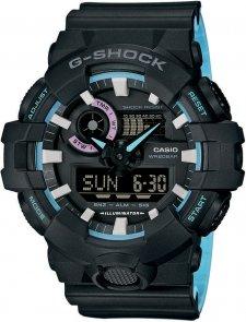 G-SHOCK GA-700PC-1AER - zegarek męski