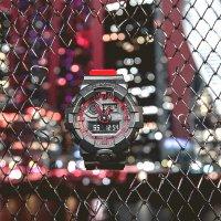 G-Shock GA-700SE-1A4ER męski zegarek G-SHOCK Original pasek