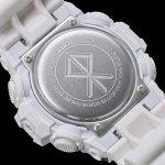 zegarek G-Shock GA-700SKZ-7AER biały G-Shock