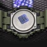 GA-700UC-3AER - zegarek męski - duże 10