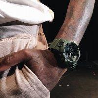 GA-700UC-3AER - zegarek męski - duże 6