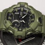 GA-700UC-3AER - zegarek męski - duże 8