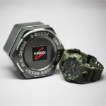 GA-700UC-3AER - zegarek męski - duże 9