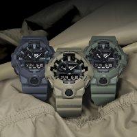 Zegarek męski Casio G-SHOCK g-shock original GA-700UC-5AER - duże 3