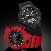 Zegarek G-Shock Casio 3 HANDS MID SIZE -męski - duże 5
