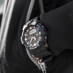 Zegarek G-Shock Casio 3 HANDS MID SIZE -męski - duże 7
