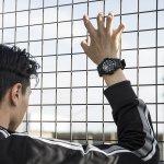 Zegarek G-Shock Casio 3 HANDS MID SIZE -męski - duże 8
