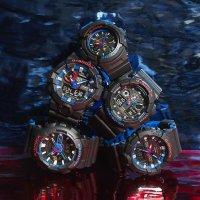 G-Shock GA-800LT-1AER zegarek męski G-Shock