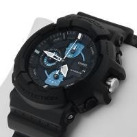 G-Shock GAC-100-1A2ER zegarek męski G-SHOCK Original
