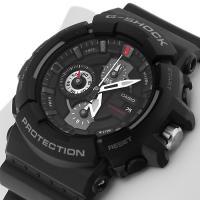 GAC-100-1AER - zegarek męski - duże 4