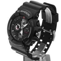 GAC-100-1AER - zegarek męski - duże 5