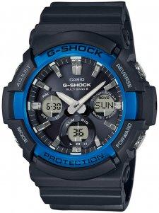 G-SHOCK GAW-100B-1A2ER - zegarek męski