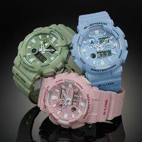 G-Shock GAX-100CSA-4AER zegarek męski G-Shock