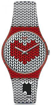 Swatch GB306 - zegarek damski