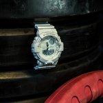 Zegarek G-Shock Casio G-SQUAD BLUETOOTH SYNC STEP TRACKER -męski - duże 6